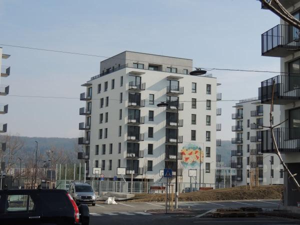 Как иностранцу купить жилье в Словакии?