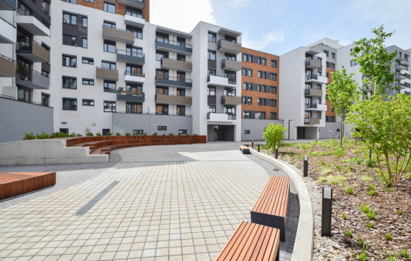 Почему выгодна покупка жилья в Словакии Братислава
