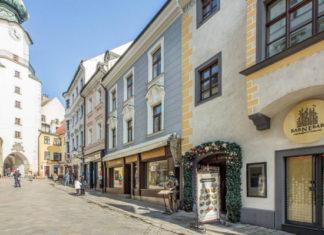 жильё в Словакии Братислава,